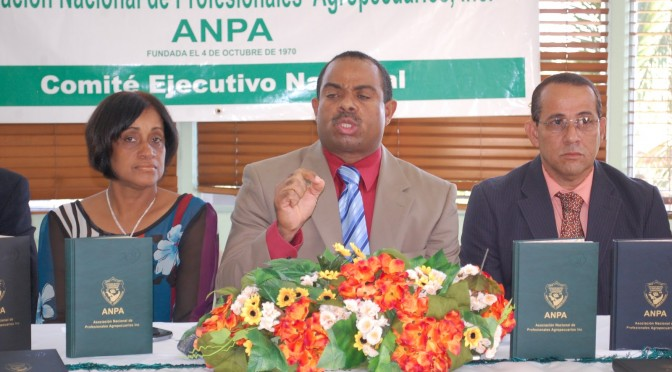 Asociación Nacional de Profesionales Agropecuarios
