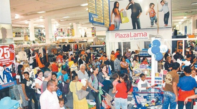 Black Friday Plaza Lama 2014