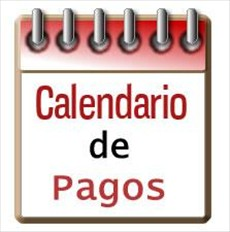 Calendario de Pagos Pensionados