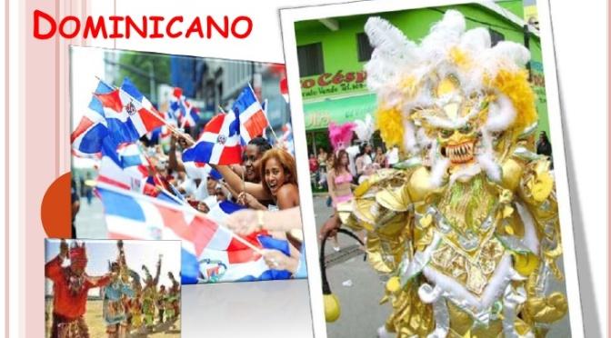 Carnaval Dominicana