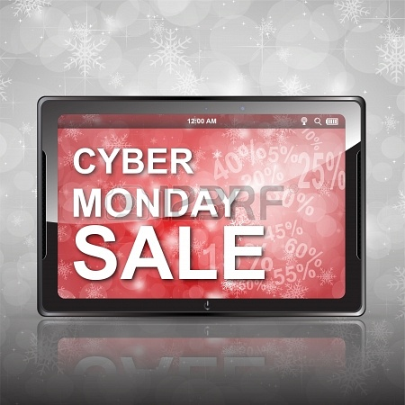 Cyber Monday Dominicana 2013