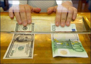 Resultado de imagen de dolar euro