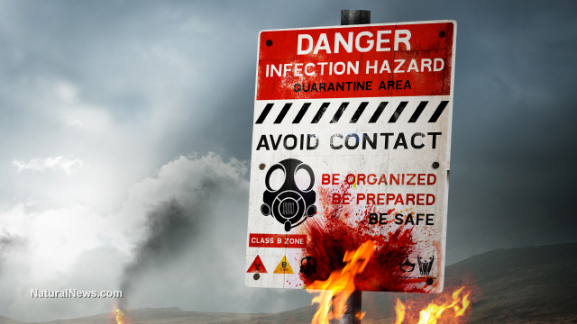 Ebola en Dominicana