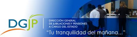 pensionistas dominicanos