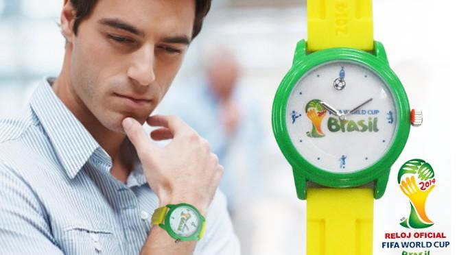 Horarios Mundial Brasil 2014