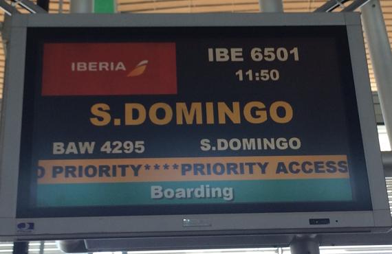 Iberia Dominicana