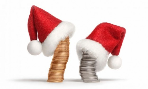 Salario de Navidad